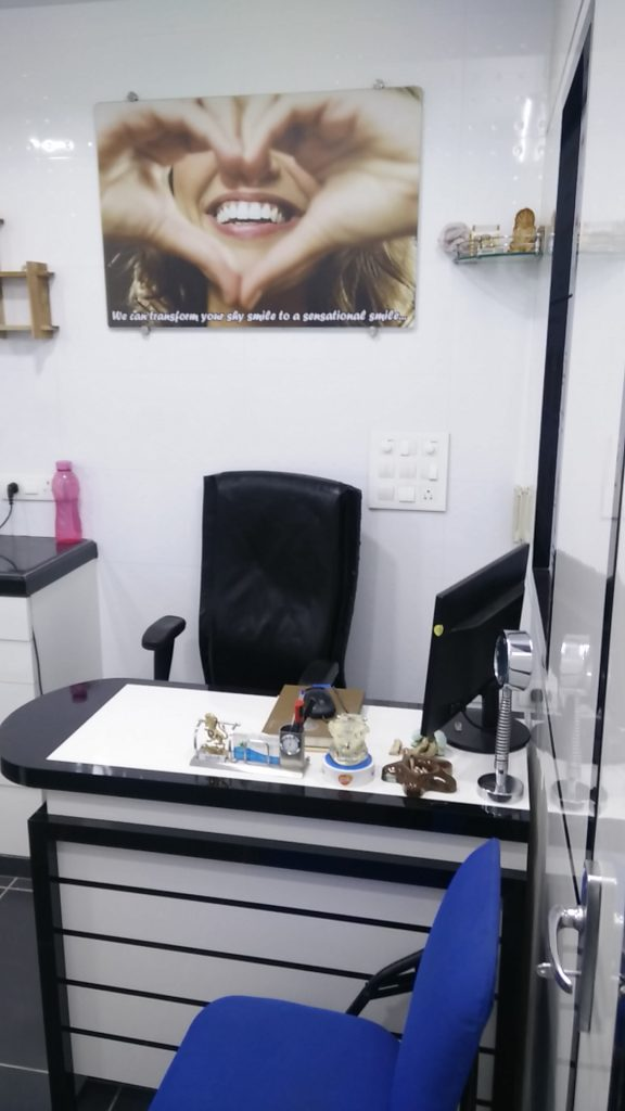 dental clinic bhandup