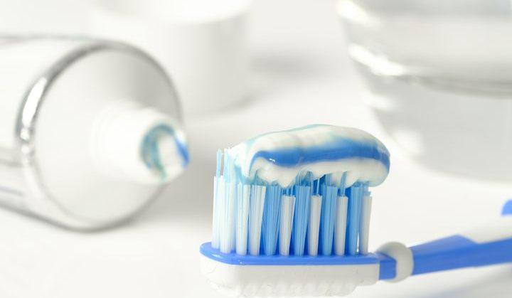 Dental Flouride
