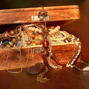 Guest post Jewellery